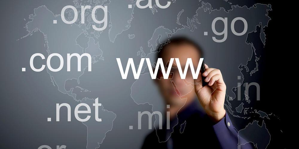 Come scegliere il dominio internet